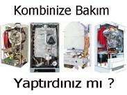 Bosch Kombi Bakım İzmir